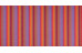 La Siesta Carolina Double hamac plus rouge